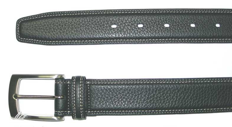 Genuine Leather Belt L0507001 Manufacturers