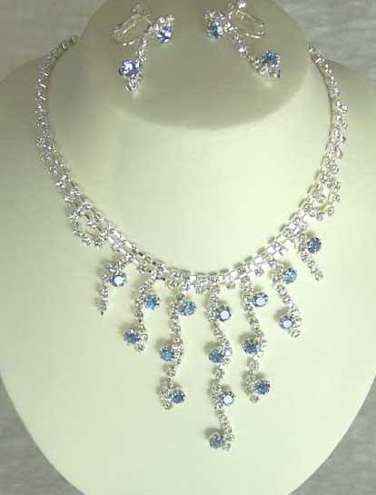 imitation jewelry set odfm044514b - jewlery