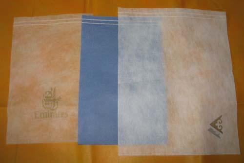 China Adhesive Bonded Fabric Adhesive Bonded Fabric