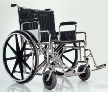 Instructions on How to Use a Wheelchair - EzineArticles Submission