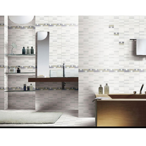New Product Decoration Interior Bathroom Wall and Floor Tiles