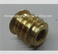China Supply Copper Self Tapping Nut