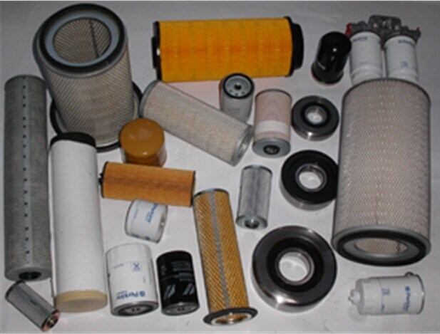Forklift Spare Parts of Filter Spare Parts of Air Filter