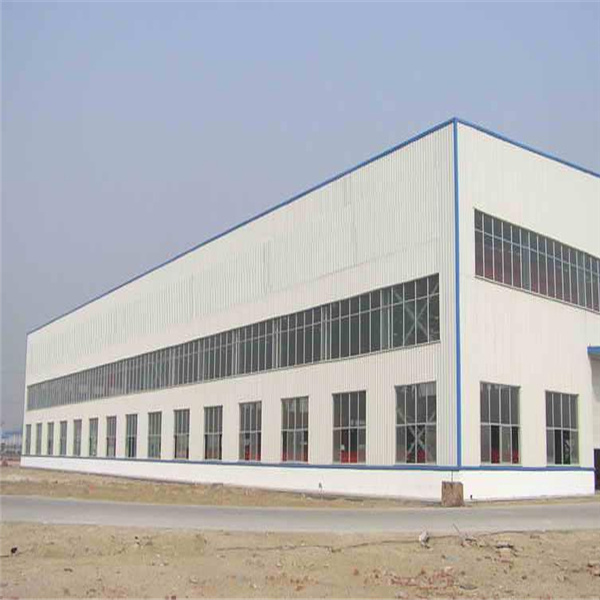 Low Cost Steel Structure Warehouse Buildings to Australia (LTG197)