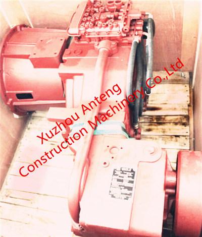 XCMG Parts Transmission 4WG180 4WG200 6WG180 6WG200 4644024141