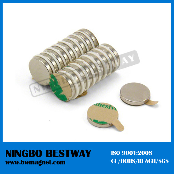 Strong Neodymium Magnet Disc for Box