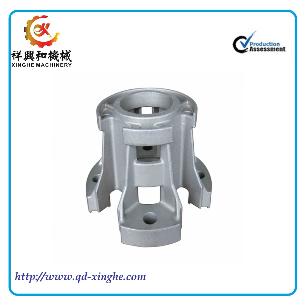 Aluminum Die Casting Companies with OEM Service