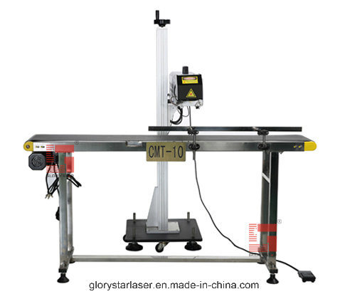 Laser Marking Machinery Medicine Packing, Architecture Ceramic Materials