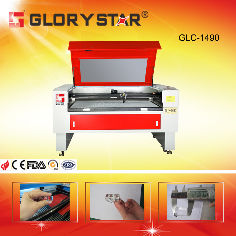 Laser Machinery for Acrylic Cutting and Engraving