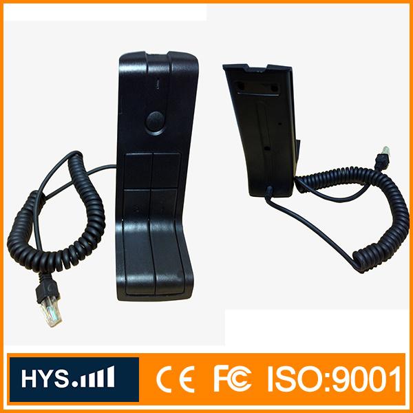 8 Pin Base Station Desktop Microphone Mic For Mobile Motorola