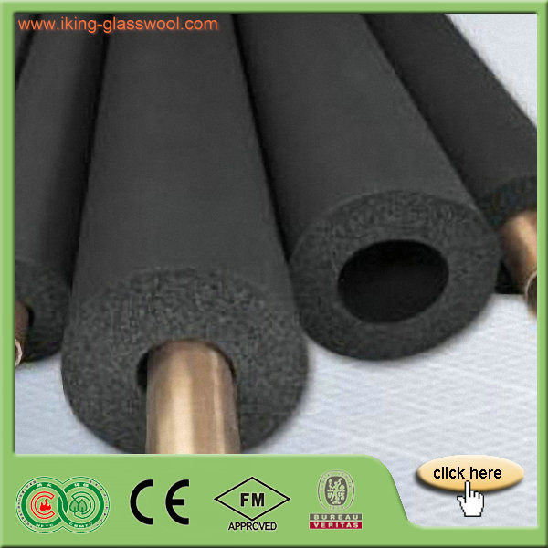 air conditioning pipe insulation. isoflex rubber foam copper pipe insulation air conditioning c