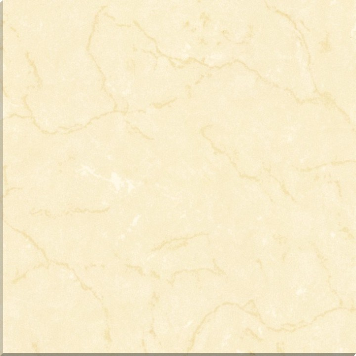 Cheap Beige Polished Porcelain 80X80 Tile in China
