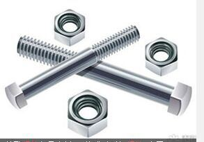 Bolts for Fasteners