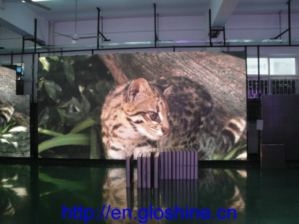 P3 LED Indoor Display, P3indoor LED Display, P3 Die-Casting Aluminum LED Display