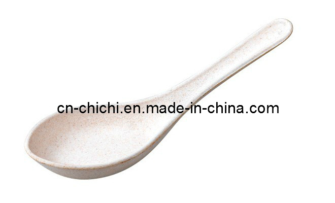Biodegradable Dinnerware/Tableware Spoon (ZC-D20101)