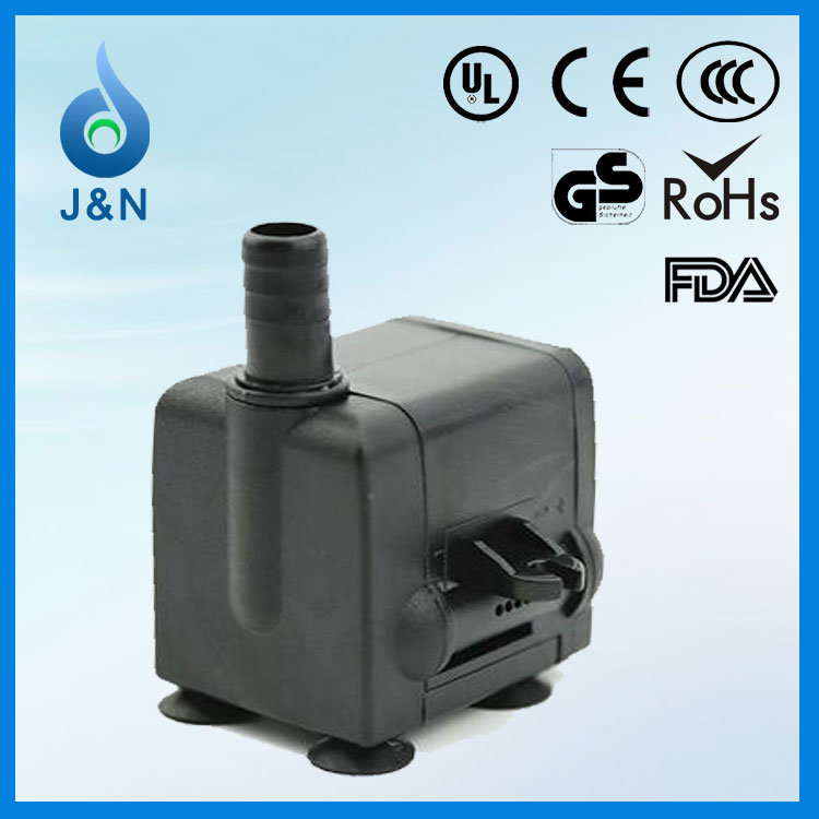 Submersible Pumps Hk 377e Underwater Pond Pump Fountain