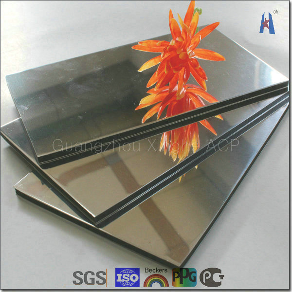Acm a Luminum Composite Panel Material