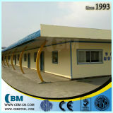 Modern Design Manufactured Modular Prefabricated Office Building