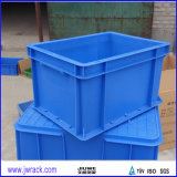 Solid Stackable Plastic Crate