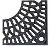 OEM Casting Ductile Iron Tree Grate/ Grill