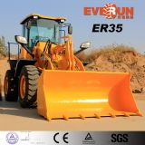 3.0 Ton Everun Brand New Condition Construction Machinery Moving Type Wheel Loader for Sale