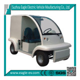 Airline Catering Cart, Eg6043kxc, with Dining Box, Widely Used by Hotel Resort as Food Delivery Cart