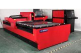 850W/500W YAG Laser Cutting Metal Machinery for Aluminum Sheet/Steel Plate