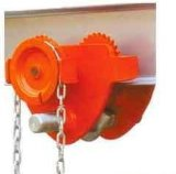 Gcl Geared Hand Trolley with Chain Block 0.5t-10ton