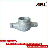 Stainless Steel Casting Water Meter Parts