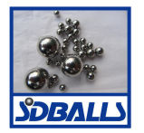 6.35mm Steel Ball for Bicycle Spare Parts