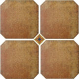 Rustic Glazed Porcelain Tile (DF-04)