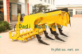 Tractor Mounted Subsoiler Plow