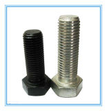 A307 Heavy Hex Bolt for Industry