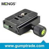 Mengs® Cl-60 Quick Release Clamp + Plate Compatible with Akai Standard Quick Release Plate