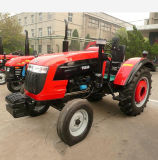 55HP 2WD Yto Engine Agricultural Wheel Tractor