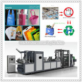 SMS PP Spunbonded Nonwoven Fabric Bag Making Machinery