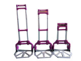 Folding Trolley Hand Trolley Used in Warehouse