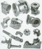 OEM Ductile Iron Casting for Agriculture Machinery