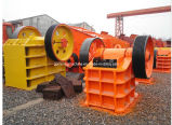 Mining Jaw Crusher for Raw Ore Processing