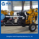 150m Soil Sampling Drilling Equipment (HF150)