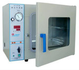 Mobile Vacuum Dryer Oven with Air-Tightness for Compound Material 210L