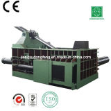 Hydraulic Scrap Metal Baling Machine