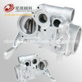 Chinese Exporting Skillful Manufacture Finely Processed Aluminium Automotive Die Casting-Transmission