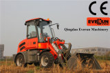 CE Small Loader Er08 with 4 in 1 Bucket