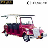 Battery 8 Seater Electric Classic Car Lt-S8. Fa