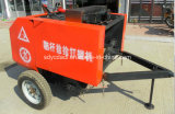 Round Hay Baler with Low Price