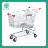 American Style Supermarket Shopping Cart Js-Tam