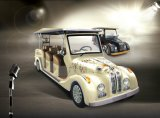 8 Seater Club Car Electric Classic Car Lt-S8. Fb