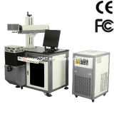 Semiconductor Side Pump Laser Marking Machine XHY-DP50