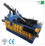 Y81f-2000A New Safe & Reliable Hydraulic Baling Machine (CE)